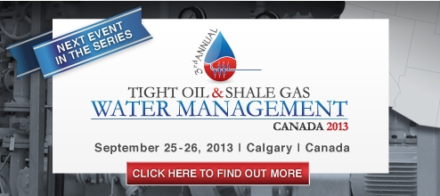 Water Management Canada